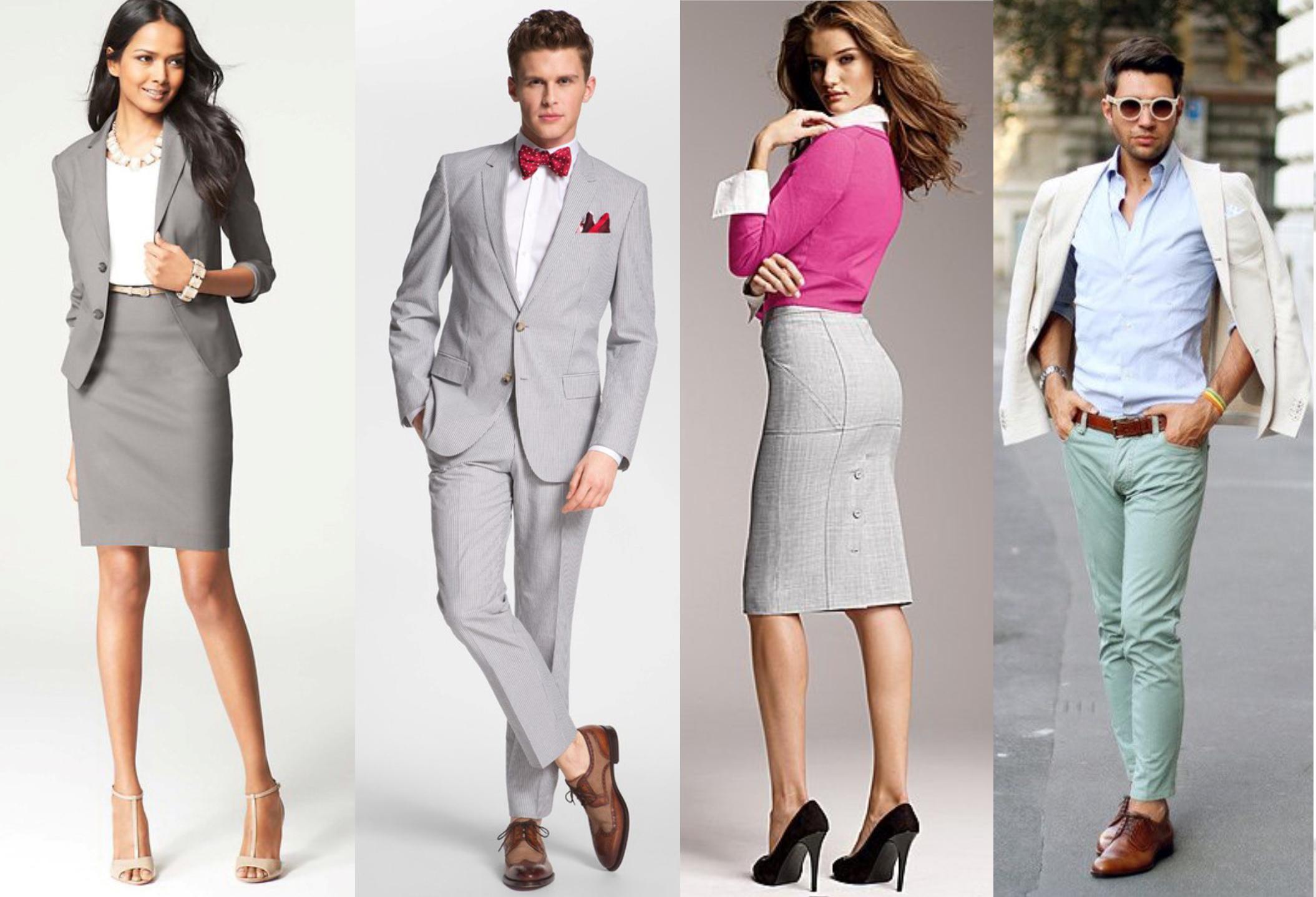 dress code clanokkk