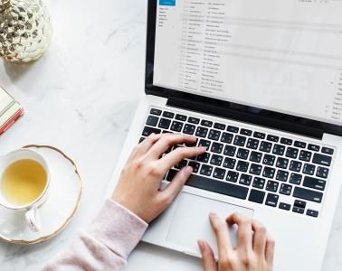 Toto je 7 pravidiel ako napísať e-mail podľa NETikety